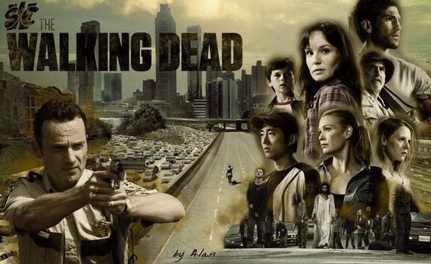 «The Walking Dead» (les personnages)