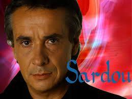 Chansons : Voyages avec Michel Sardou