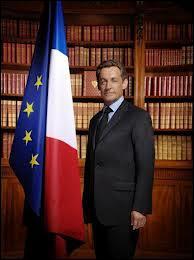 Quel est le slogan de Nicolas Sarkozy en 2007 ?