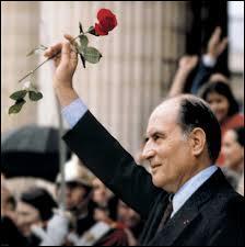 Quel est le slogan de Mitterrand en 1988 ?