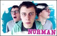 Cyprien fait une vidéo pour l'anniversaire de Norman. Mais avec qui est-il ?