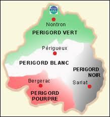Dans quel Périgord Sarlat se situe-t-il ?