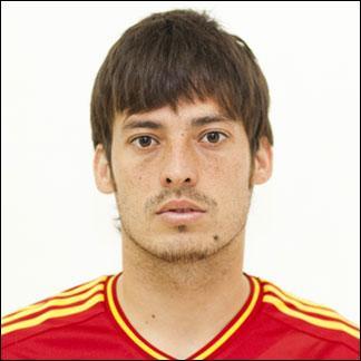 Qui est ce joueur de la Roja ?