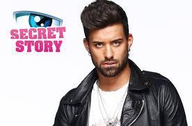 Secret Story 7 - Vincent