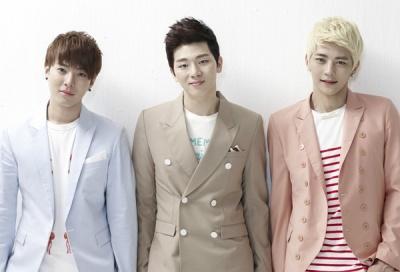 BB. Boys (k-pop)