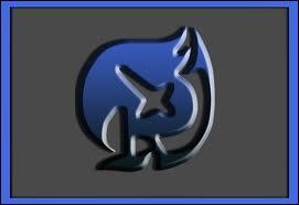 Cet emblème est celui de la guilde...