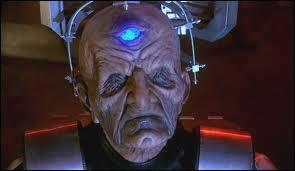 Davros a-t-il recréé les Daleks dans les épisodes  la Terre volée  et  La fin du voyage  ?