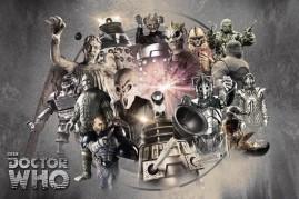 Les ennemis du Docteur (Doctor Who)
