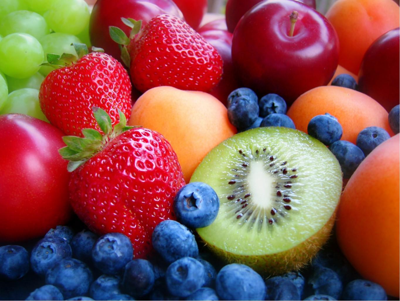 Vocabulaire allemand (n°2) - Les fruits