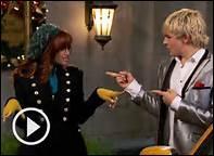 Qui a écrit la chanson que Jessie et Austin ont interprétée ?