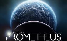 Prometheus : les acteurs