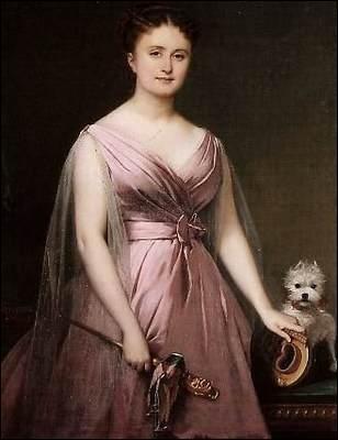Elle fut connue notamment pour son interprétation de  La belle Hélène  d'Offenbach, dont elle fut aussi la maîtresse et créa tous les grands rôles, mais était fichée à la Police comme courtisane. Qui est-ce ?