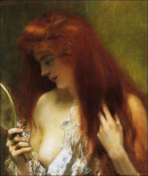 Elle fut connue notamment pour sa liaison avec Offenbach et Liane de Pougy, car elle était bisexuelle. Qui est cette cantatrice qui inspira le personnage de  Nana  à Zola ?