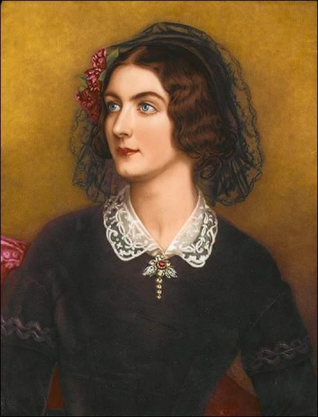 Qui est cette danseuse et courtisane qui eut pour amants Liszt, Alexandre Dumas fils, et même Louis II de Bavière ? Martine Carol joua son rôle dans un film de Max Ophüls.