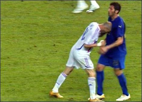 Dans quel stade la finale de la Coupe du Monde 2006 s'est-elle déroulée ?