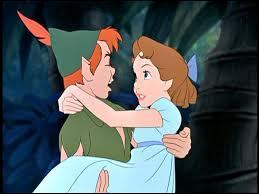 Qui est ce couple de dessin animé Disney ?