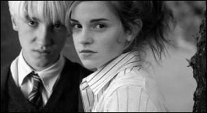 Comment appelle-t-on une fiction sur le couple Drago/Hermione ?