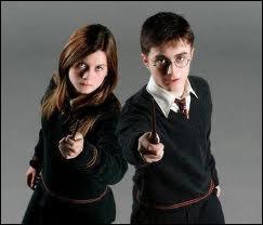 Avec combien de garçons/filles sont sortis Ginny et Harry avant d'enfin sortir ensemble ?