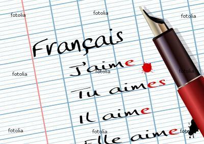 Exercices de français, quand les choses se compliquent