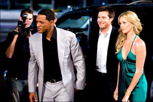 Encore une fois avec Will Smith c'est dans quel film?