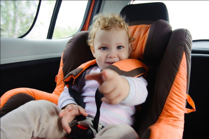 Cette citation anonyme (que j'adore) : Les enfants sur le siège arrière sont parfois source d'accidents. Les accidents sur le siège arrière ...