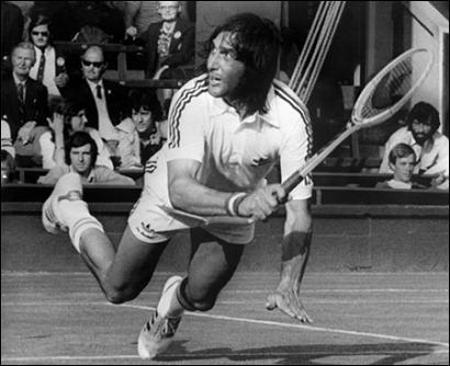 La première édition de l'ère open (1968) a été remportée par Ilie Nastase.