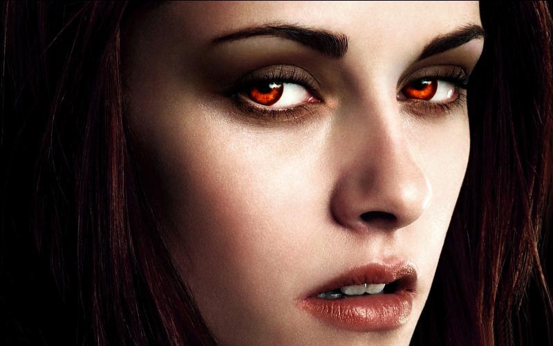 Comment dit-on les yeux rouges ?