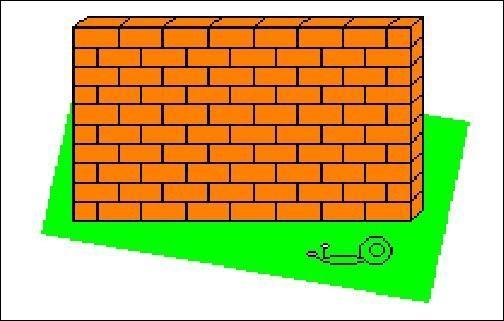 L'escargot Willy grimpe le long d'un mur. Le matin, il monte de 50 cm. L'après-midi, épuisé, il s'endort jusqu'au lendemain matin et descend de 20 cm. Le mur mesure 3,40 m de haut. En combien de jours Willy atteindra-t-il le haut du m