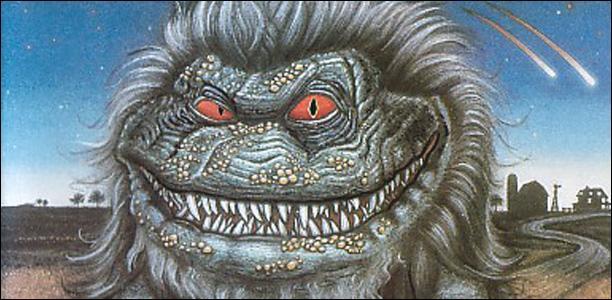 Et cette créature vient de quel film ?