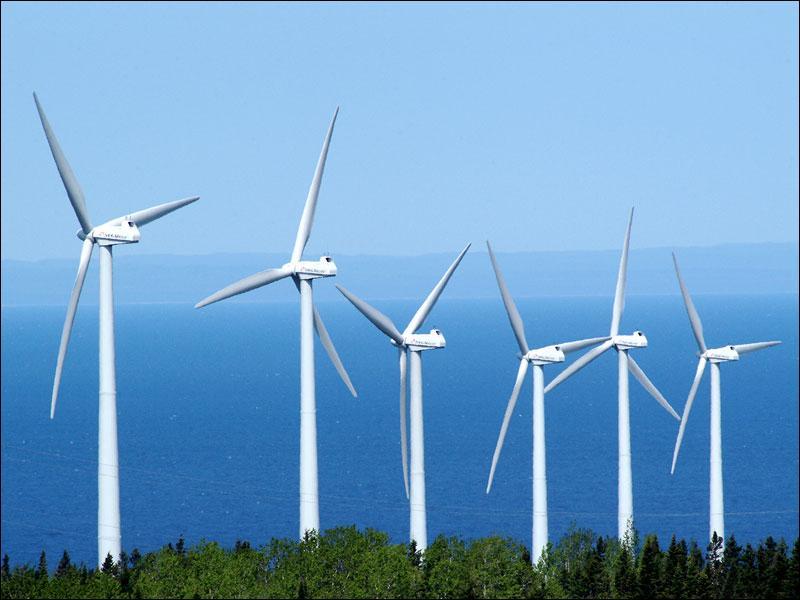 Quel est le plus grand producteur d'énergie éolienne ?