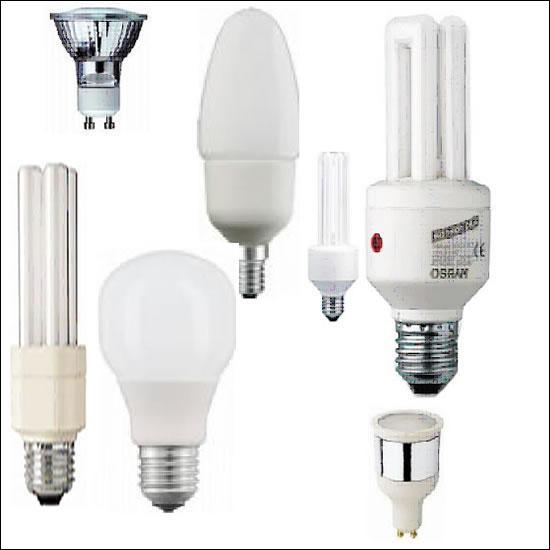 Est-il plus écologique de s'éclairer avec des ampoules à filament, des ampoules à basse consommation ou avec une ampoule halogène ?