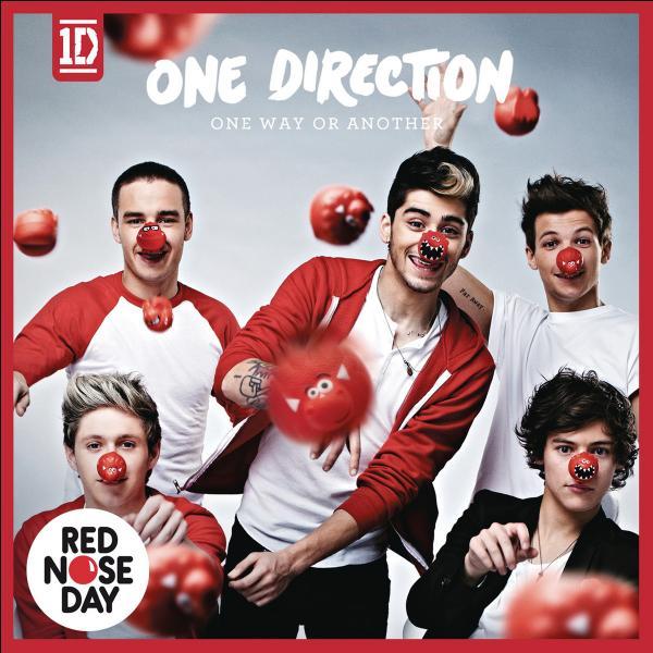 Quel est le raccourci de One Direction ?
