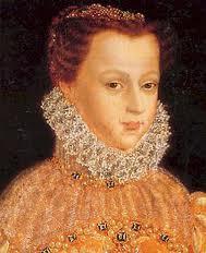 Marie Stuart : Reine d'Ecosse