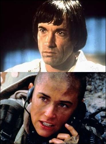Ridley Scott et John Frankheimer ont tous deux réalisé un film qui ont écopé du même titre en français. De quoi s'agit-il ?