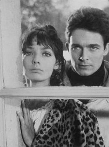 Quel est le titre de ce film avec Jacques Charrier ?