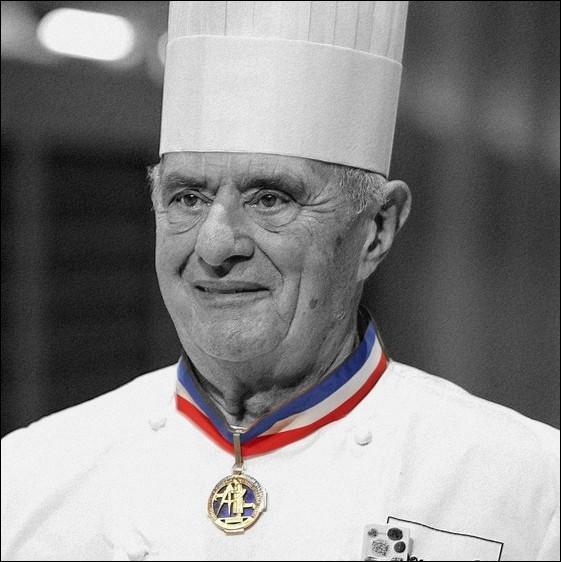 Quizz grands noms de la gastronomie fran aise quiz for Art et magie de la cuisine raymond oliver