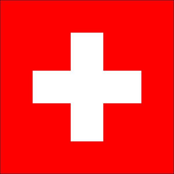 Et celle de la Suisse ?