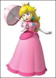 Oh, quelle belle princesse ! Mais comment s'appelle-t-elle ?