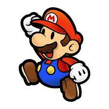 Les personnages des jeux «Mario»