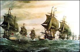 Qui était roi de France lors de la guerre d'indépendance des treize colonies anglaises d'Amérique du Nord ?