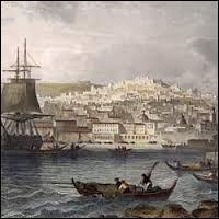 Quel souverain français a décidé d'envoyer une expédition pour conquérir Alger en prenant comme prétexte le fait que le Dey d'Alger avait donné un coup de chasse-mouches au consul de France ?