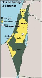 En novembre 1947, un plan de partage de la Palestine est soumis au vote de l'Assemblée Générale de l'ONU. Il propose le partage de la Palestine en deux États, l'un juif, l'autre arabe, Jérusalem étant sous contrôle international. Parmi les États ci-après, un seul a voté pour. Lequel ?