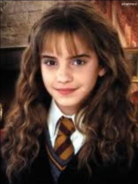 Quizz hermione granger quiz films harry potter cinema - Qui est hermione granger ...