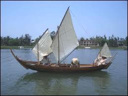 Vous décidez de partir en voyage, et vous allez emprunter le bateau. Vous prenez le bateau, celui-ci démarre, puis s'arrête. L'ancre est jetée, et des apparaux tels une chaîne, une bosse, un guindeau ou d'un cabestan. Comment s'appelle la manoeuvre que vient alors de réaliser le capitaine du navire ?