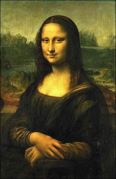Quel peintre a peint ce tableau ?