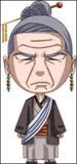 Je fais partie des anciens de Konoha. J'ai été l'amie & la coéquipière du Sandaime Hokage ainsi que l'élève du Nidaime. Qui suis-je ?