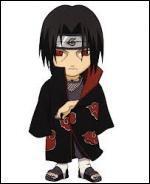 Naruto en Chibis (1)