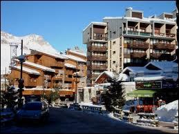 Je vais passer es prochaines vacances d'hiver à Tignes (région Rhône-Alpes). Je serai donc dans le département ...