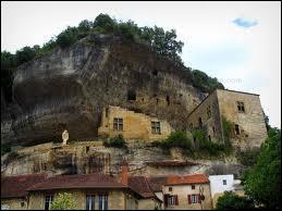 Nous allons nous promener dans le surprenant village des Eyzies-de-Tayrac-Sireul (Aquitaine). Il se situe dans le département ...