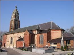 La commune de Notkerque (Nord-Pas-de-Calais) se situe dans le département n° ...